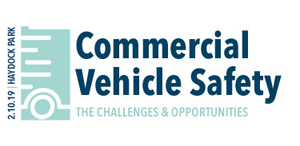Commercial Vehicle Safety Conference Logo