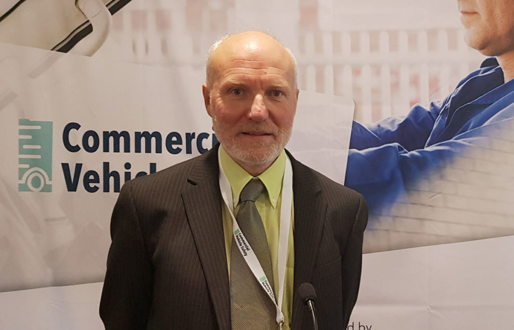 Geoff Clarke